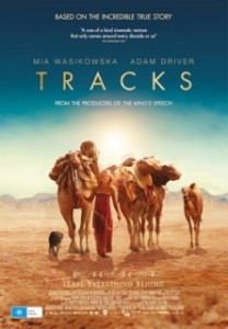 Tracks Poster - Low Res