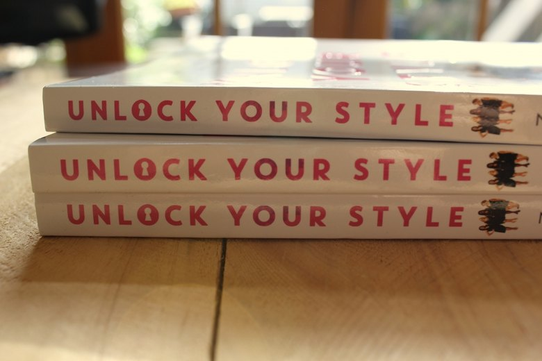 unlock Your Style Blog