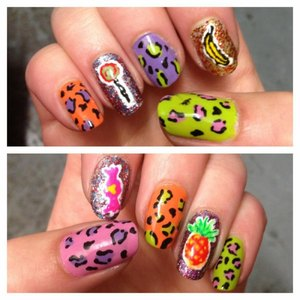 Nail art workshop at the next adelaide market round she goes calling all adelaide nail art lovers 8818965656103401295211836520214o prinsesfo Images