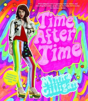Cover Minna G Time After TIme